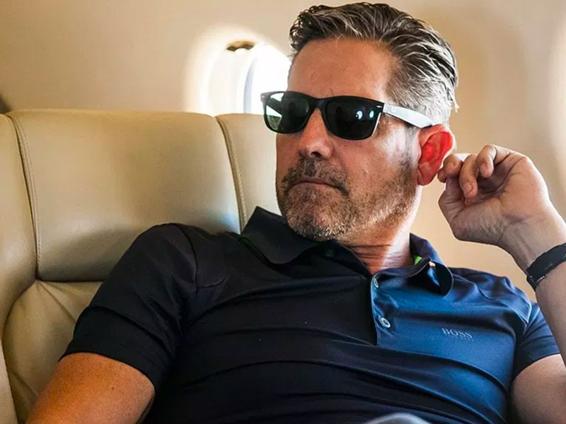 Grant Cardone Shares His Principles for Life & Success