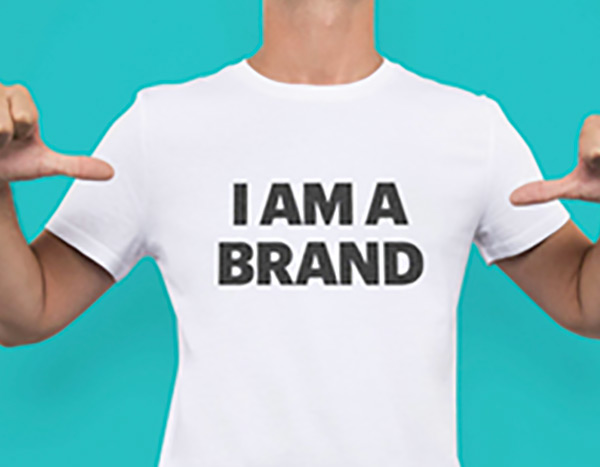 Personal branding in the new media landscape